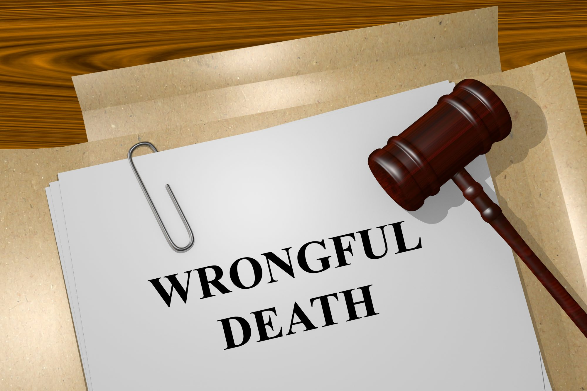 Maritime Wrongful Death Lawsuits