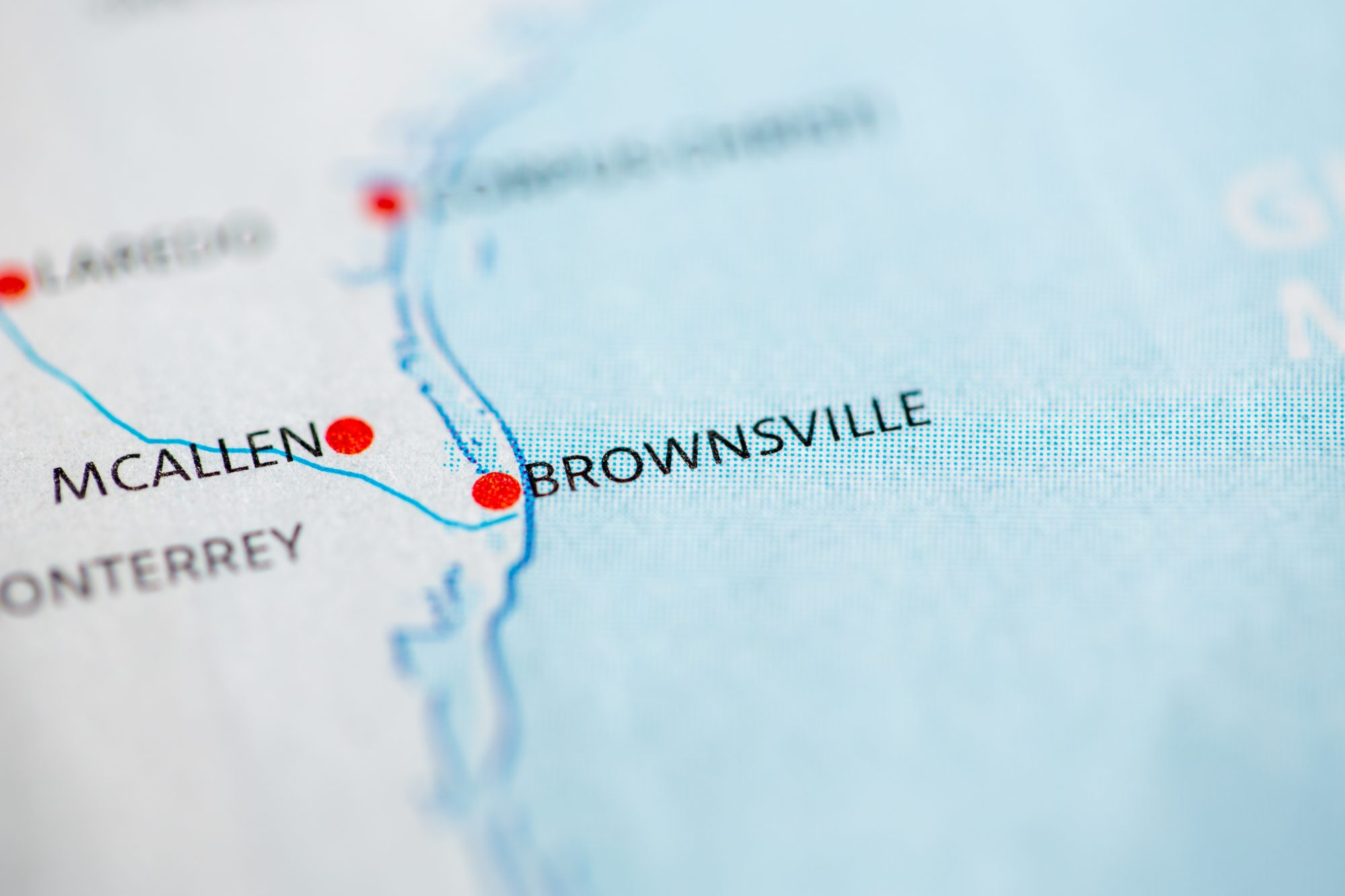 Brownsville Maritime Lawyer
