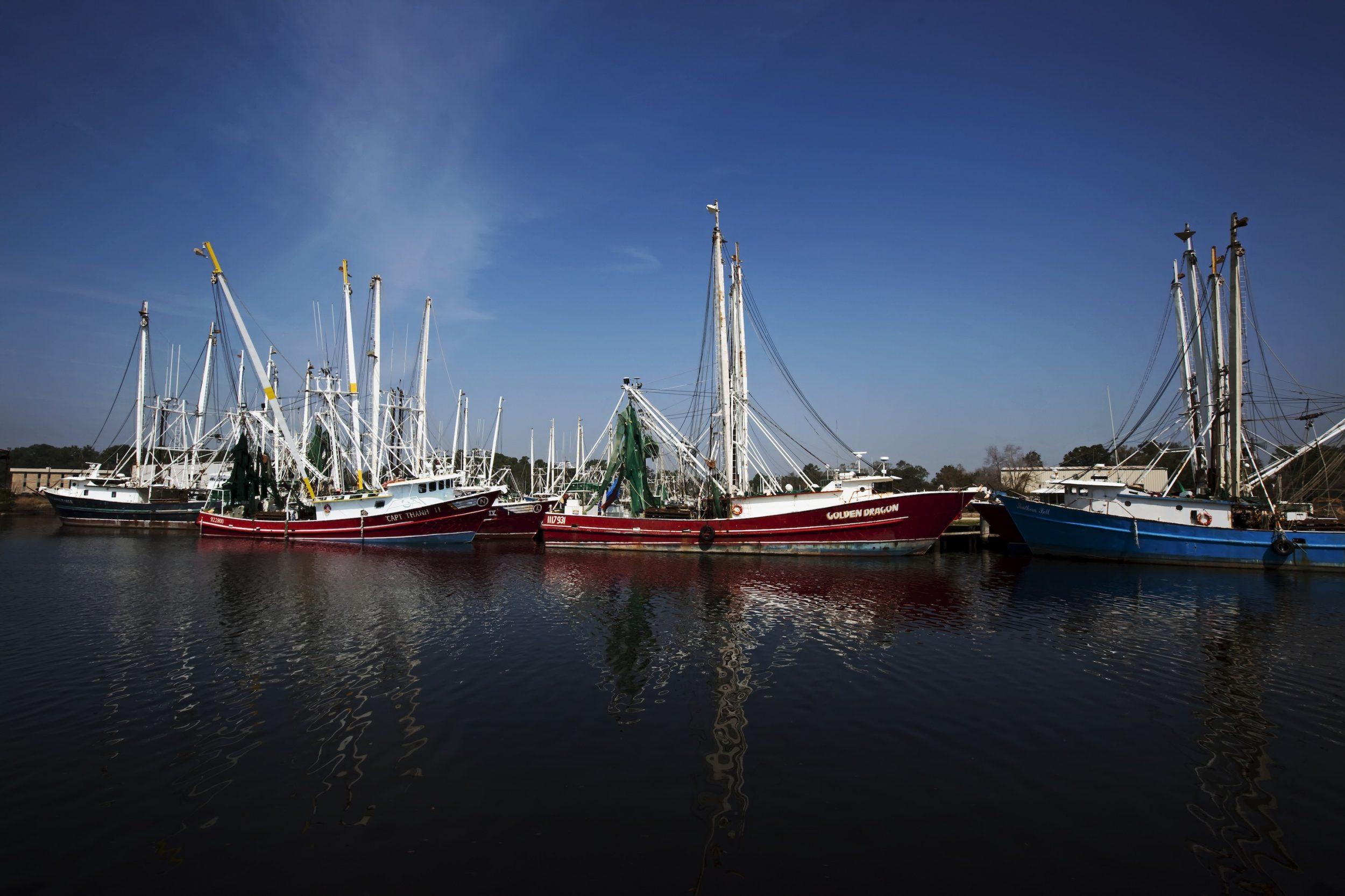 Alabama Maritime Lawyer