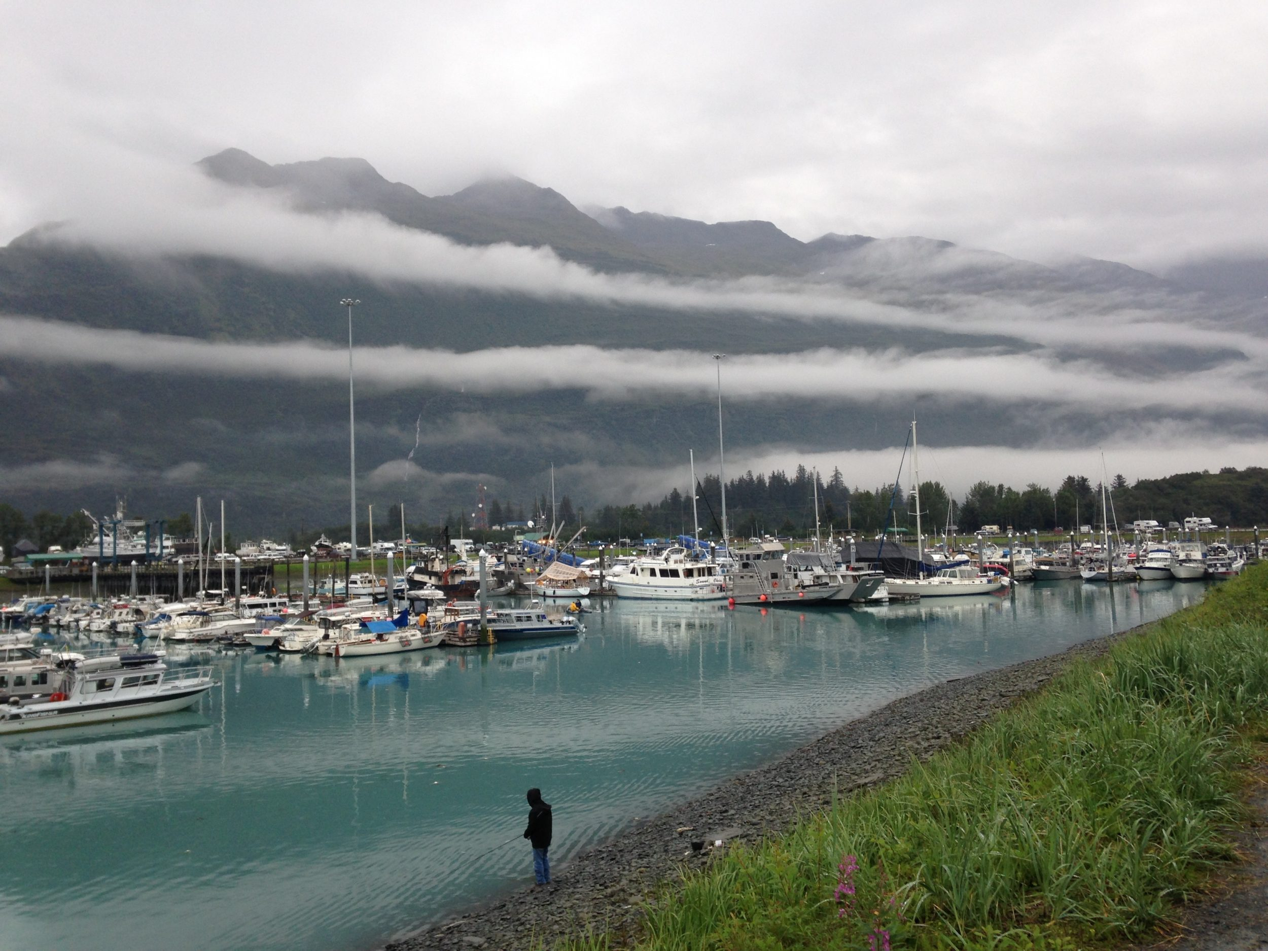 The Alaska Fishermen's Fund