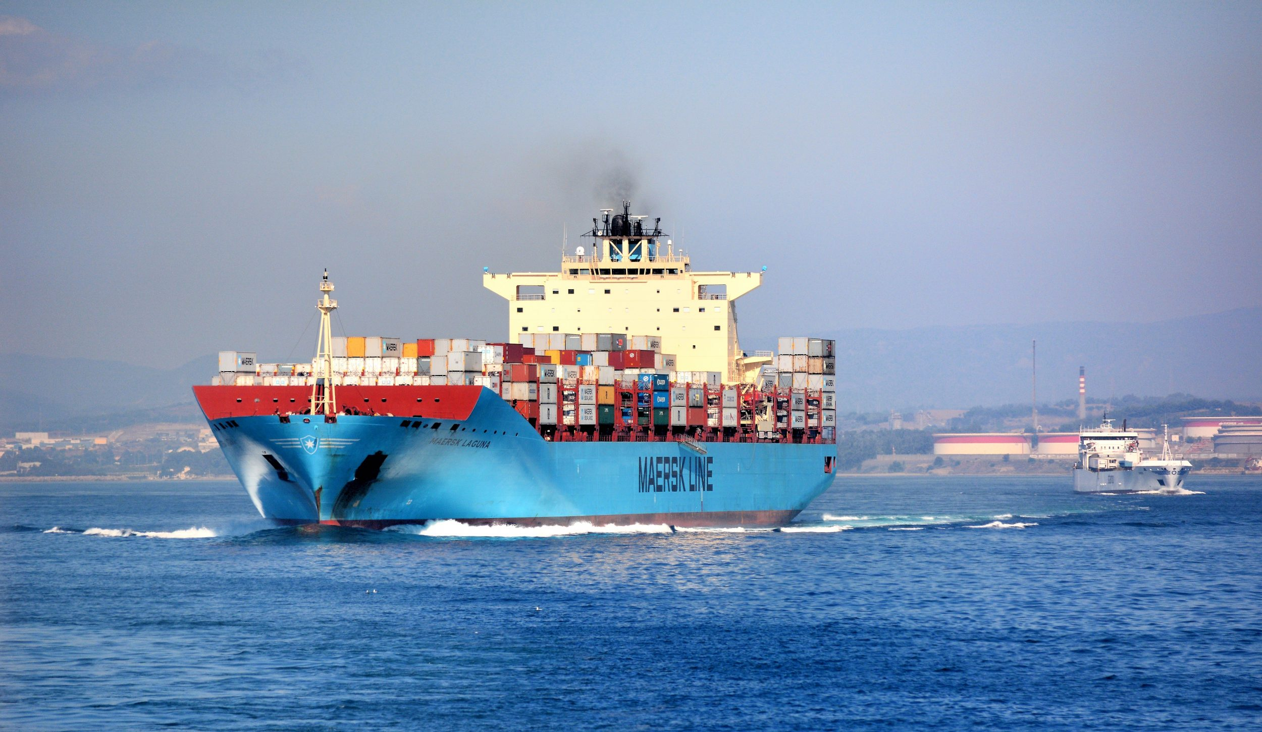 Maritime Accidents and Injuries Overview