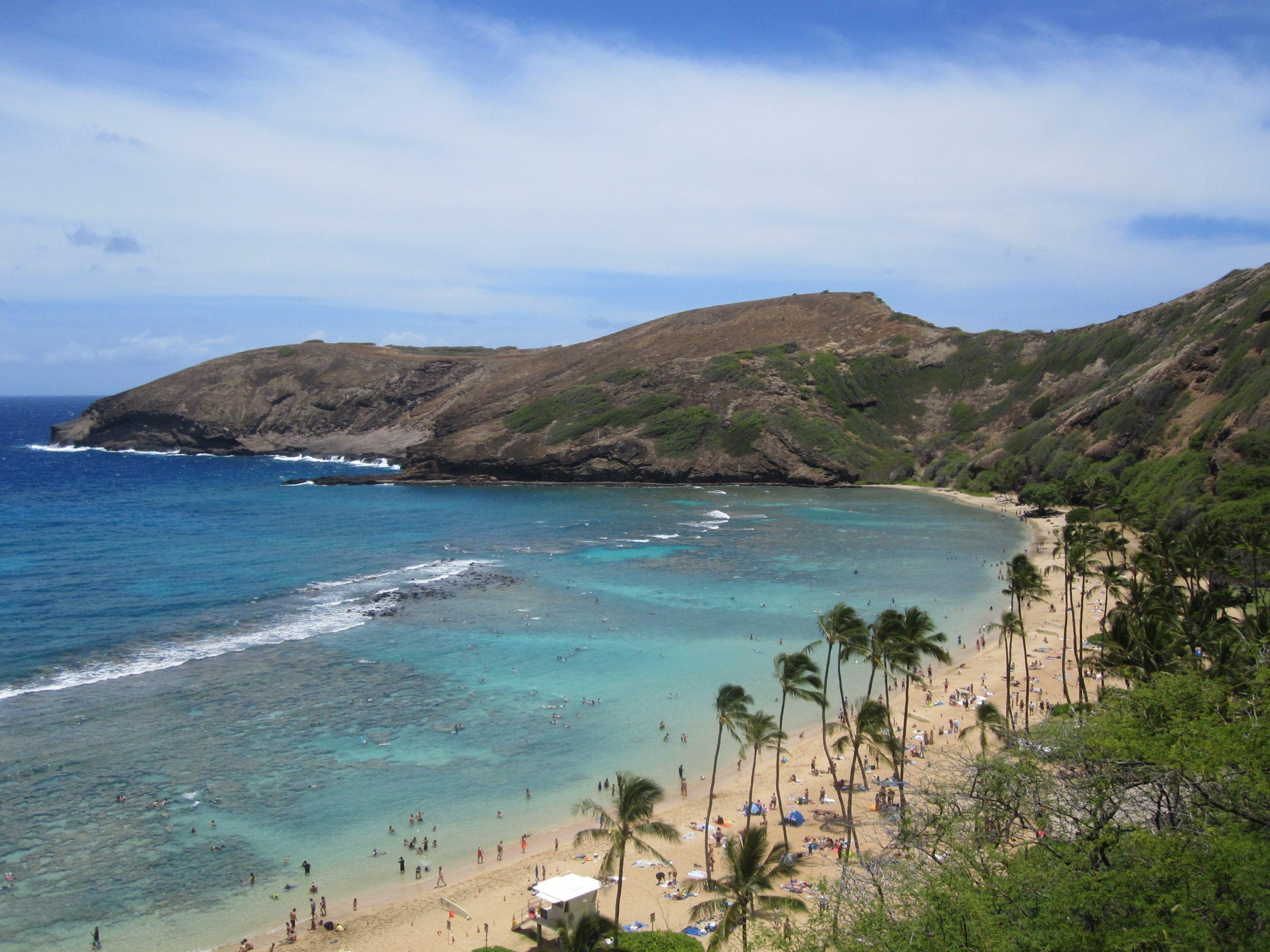 Hawaii Maritime Lawyer