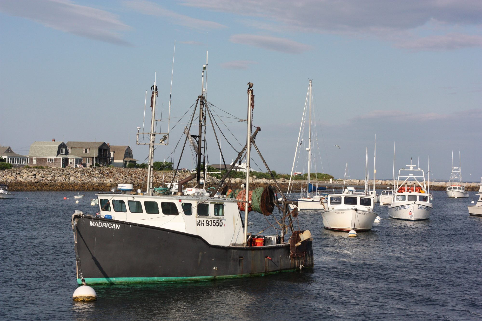 New Hampshire Maritime Lawyer