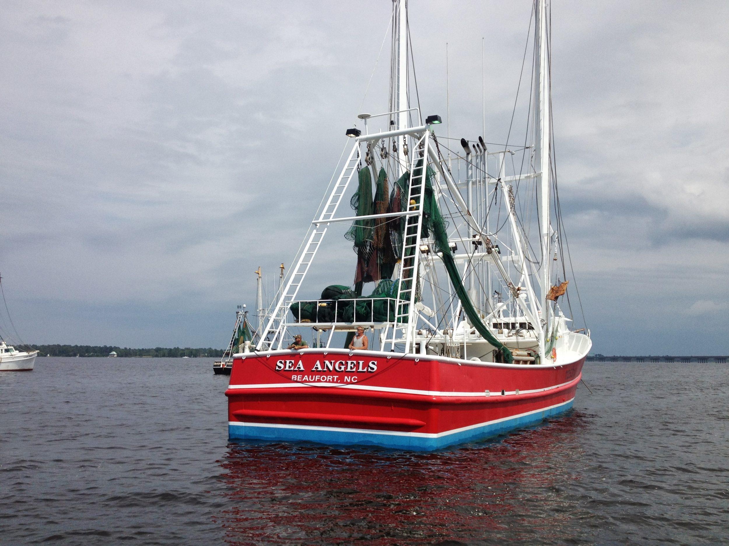 North Carolina Maritime Lawyer