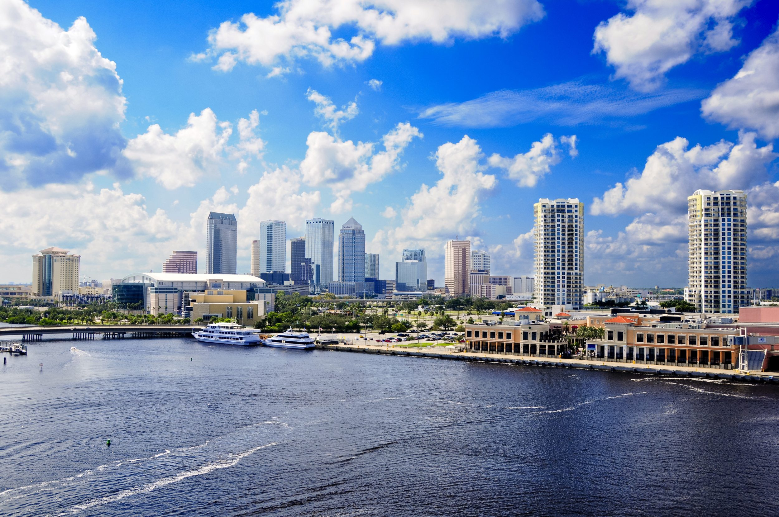 Tampa Maritime Lawyer