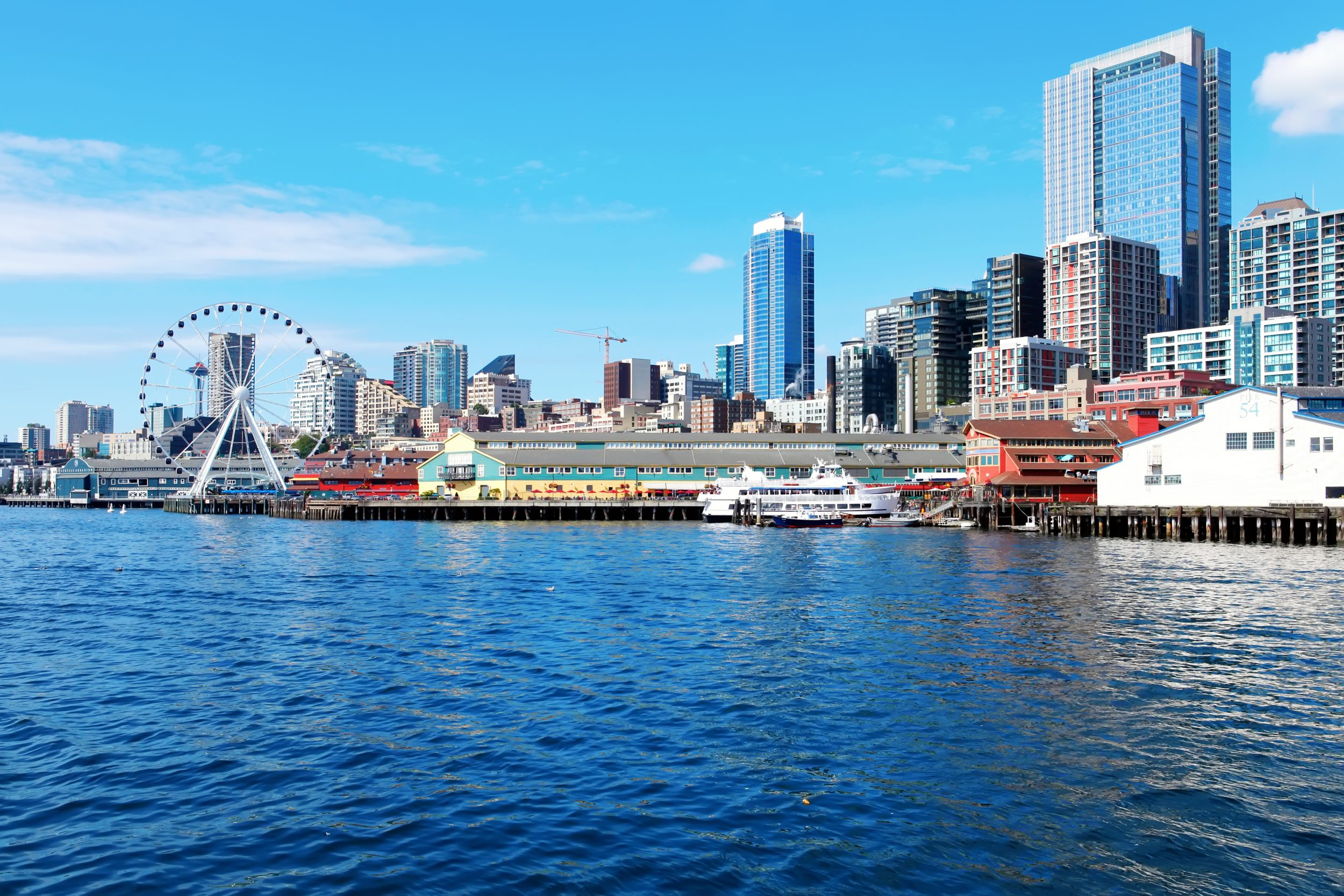 Seattle Maritime Lawyer