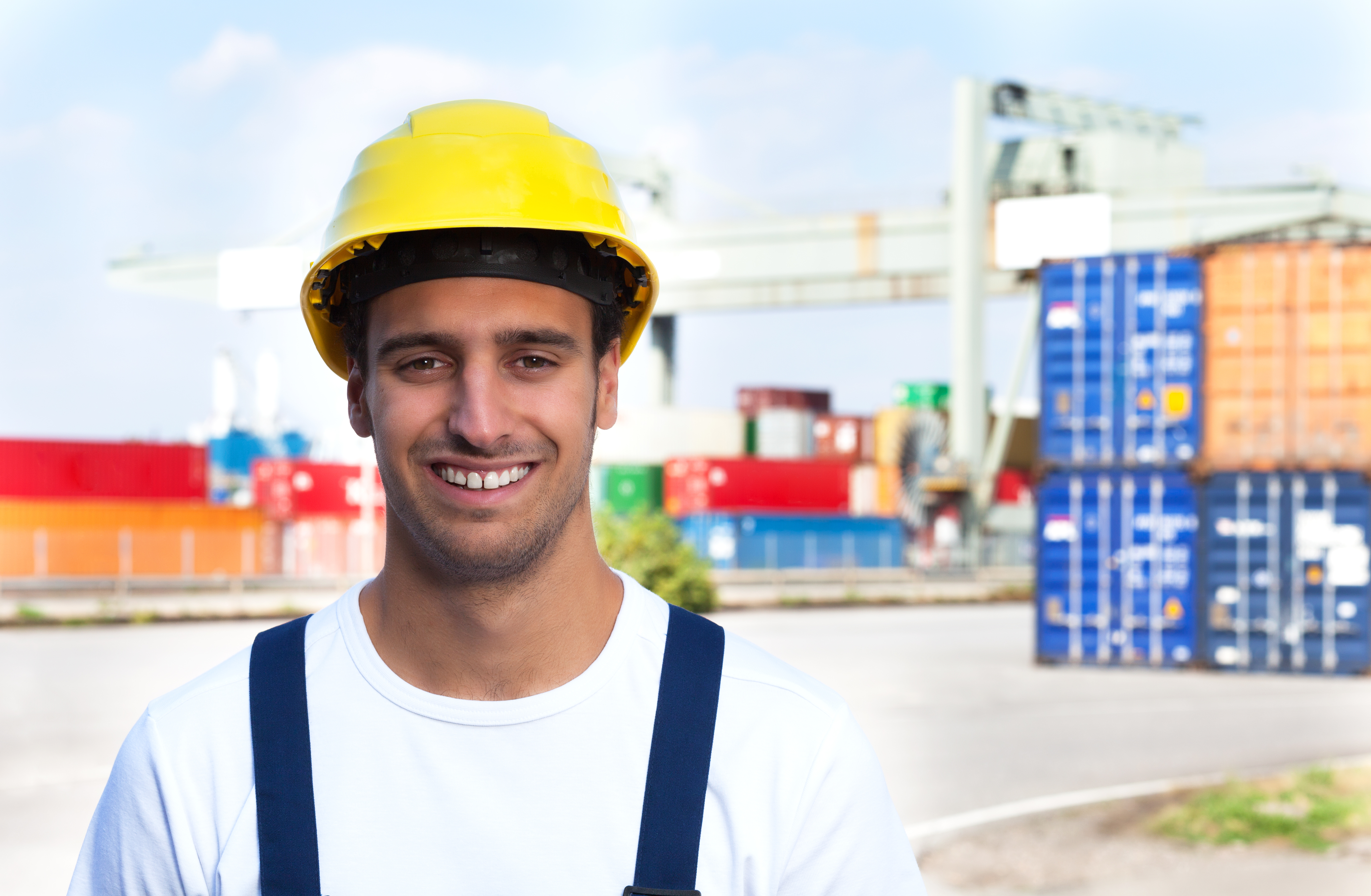 Longshore and Harbor Workers' Compensation Act Status and Situs Tests