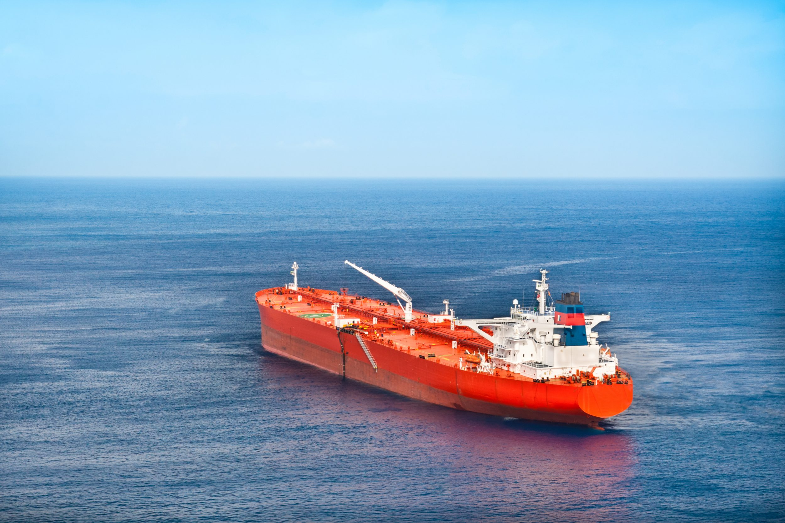 Tanker Accidents and Injuries