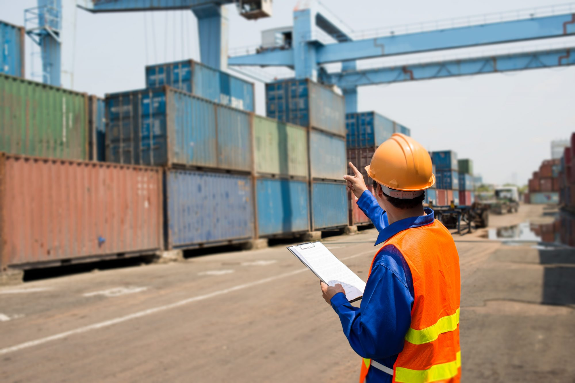 An Overview of the Longshore Harbor and Workers' Compensation Act