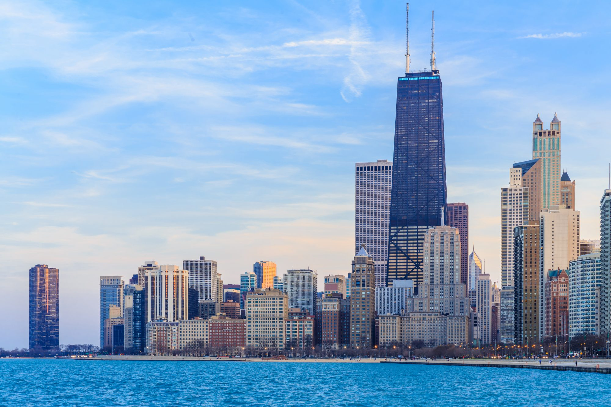 Chicago Maritime Lawyer