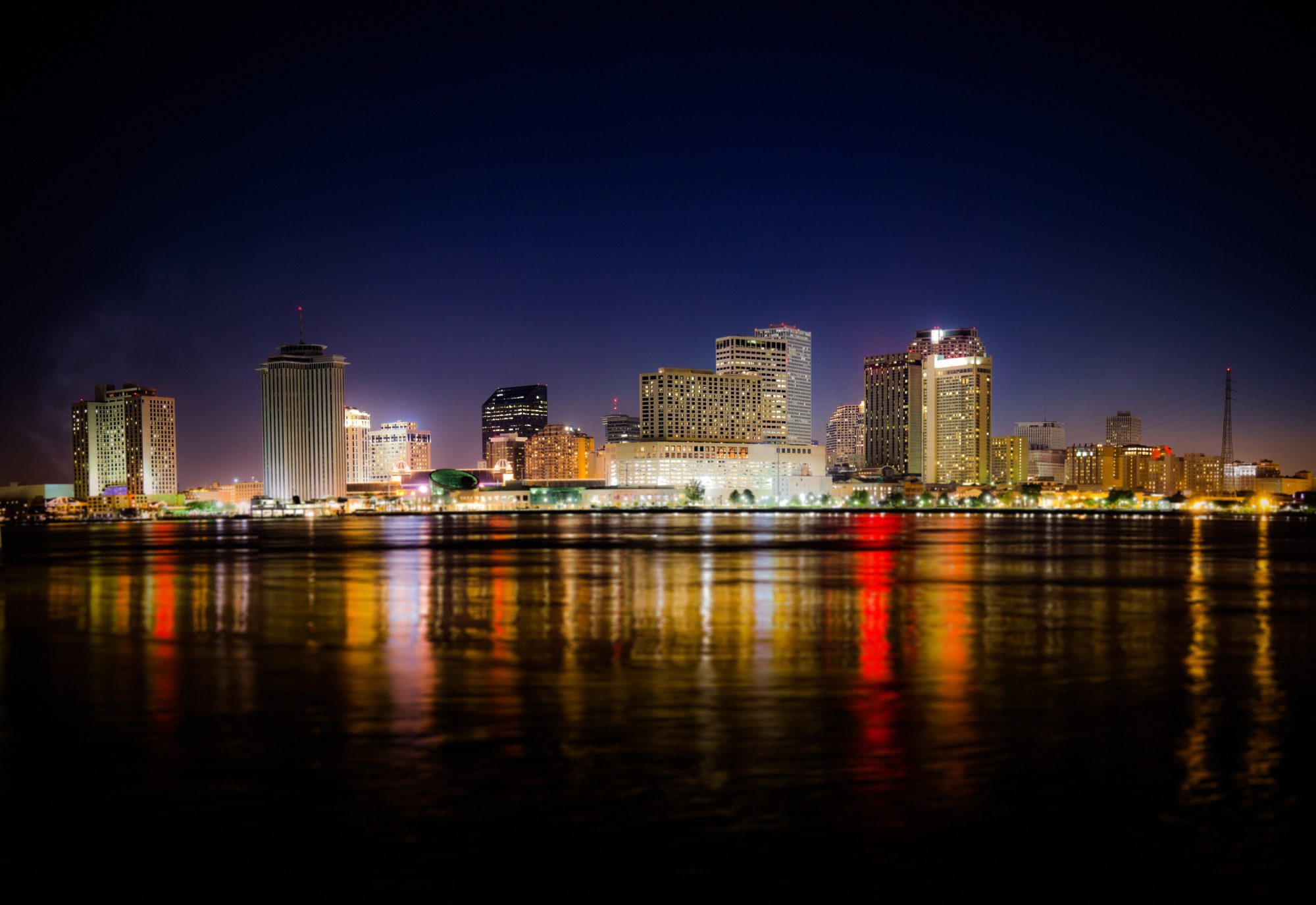 New Orleans Maritime Lawyer