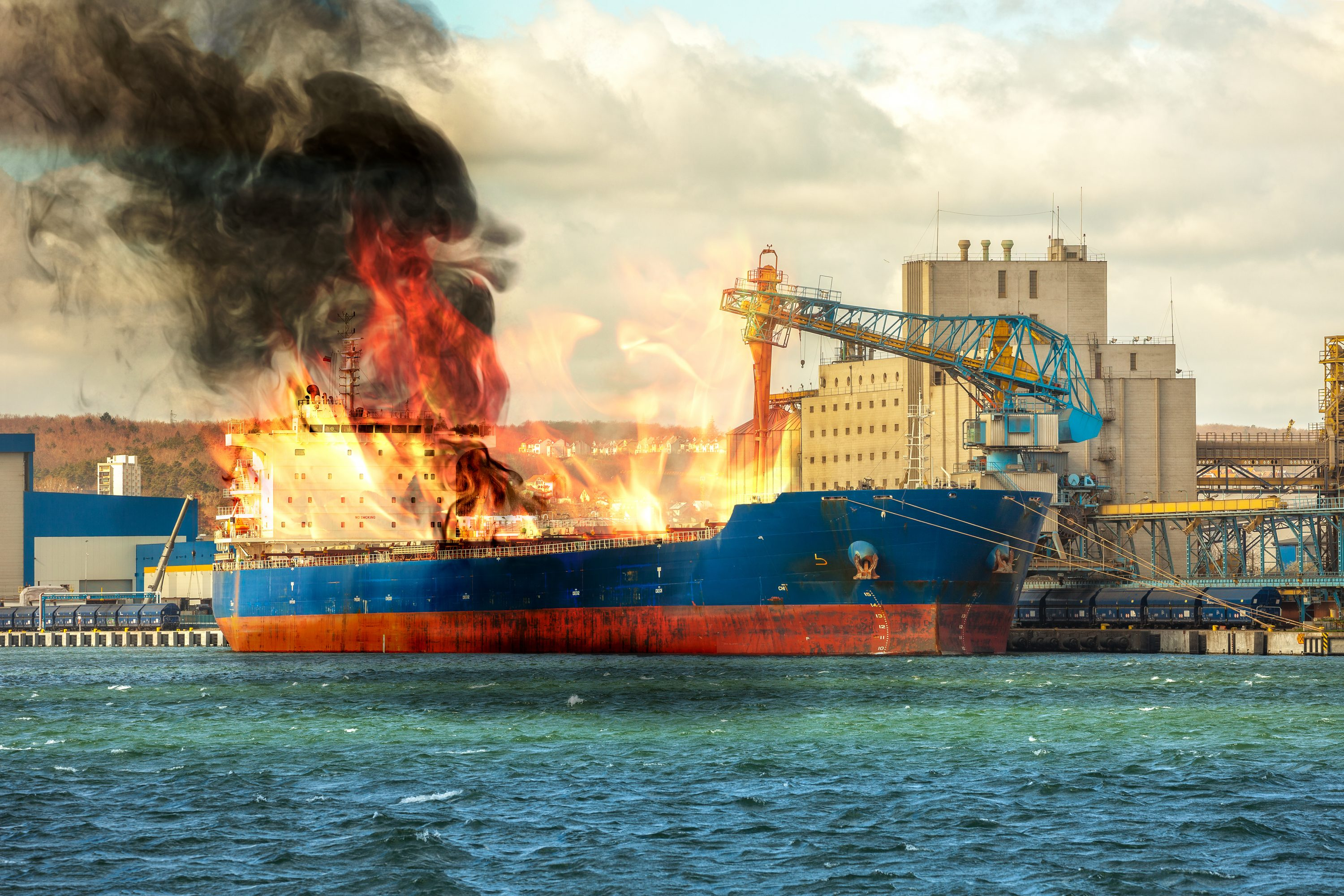 Longshore and Harbor Workers' Compensation Act Death Benefits