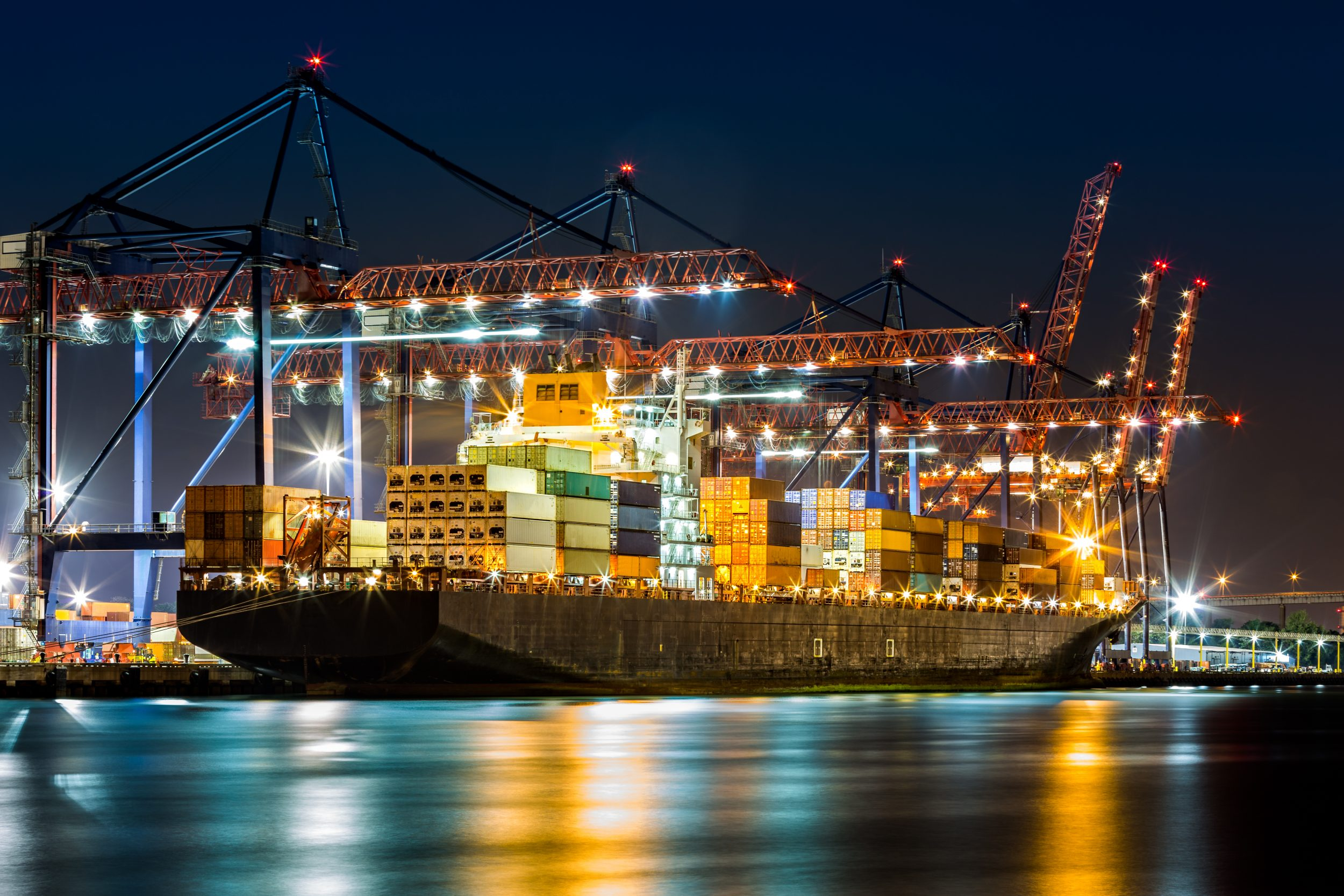 Port of New York and New Jersey Maritime Lawyer