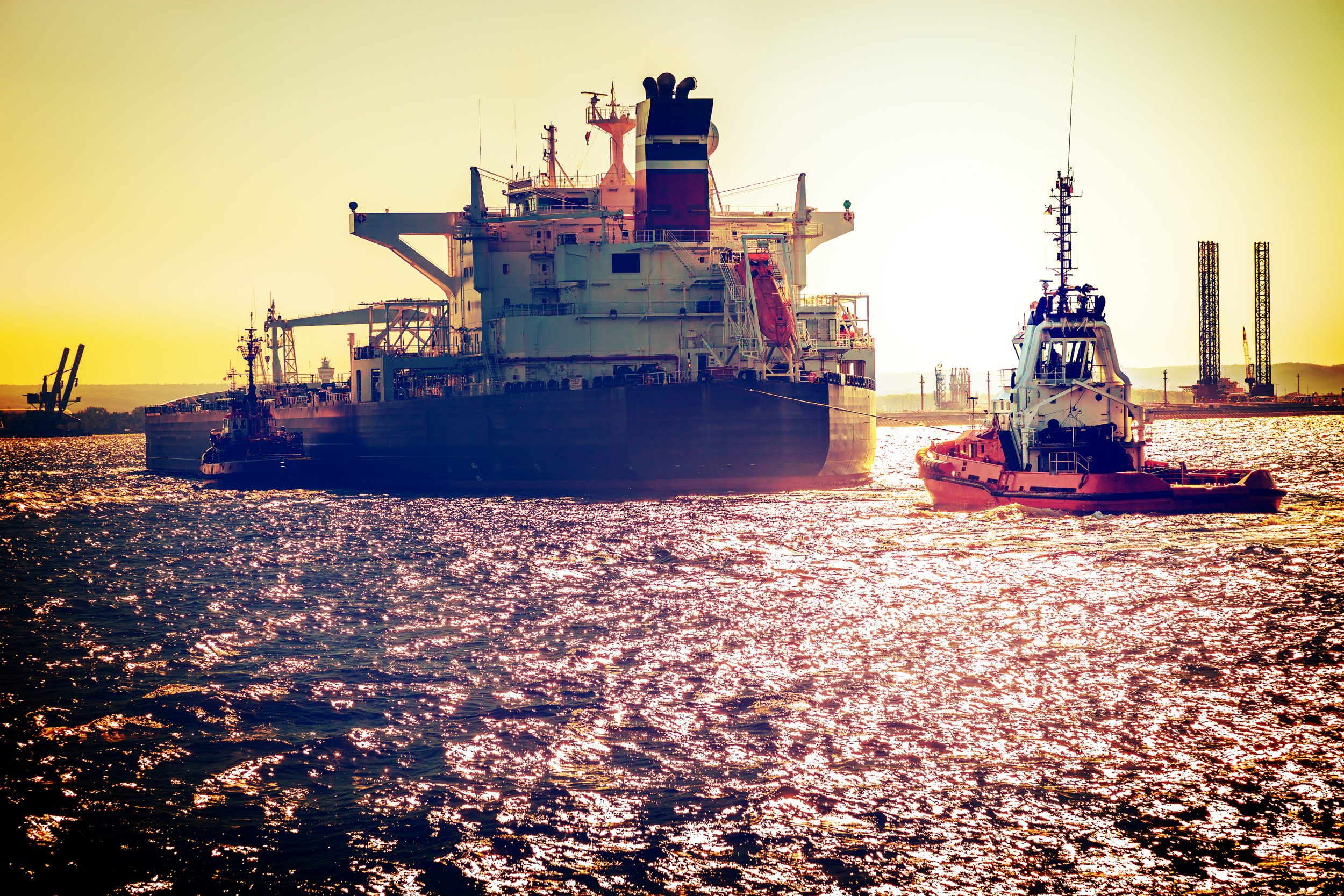 Tugboat Accidents and Injuries