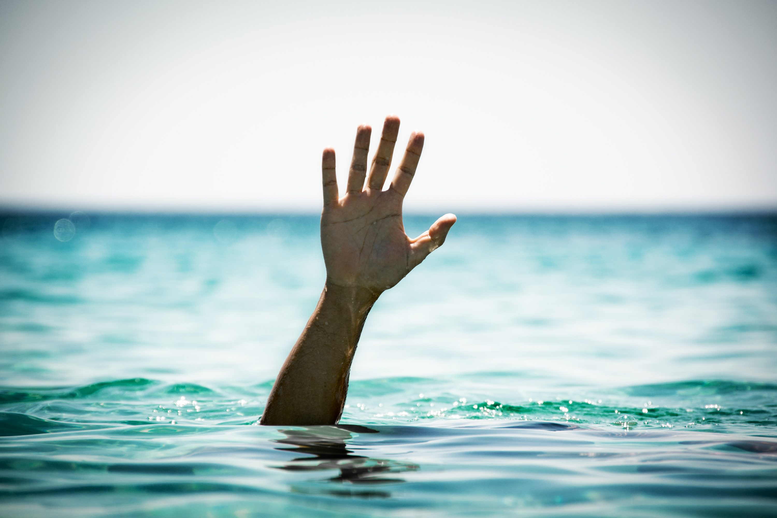 Drowning in the Maritime Industry
