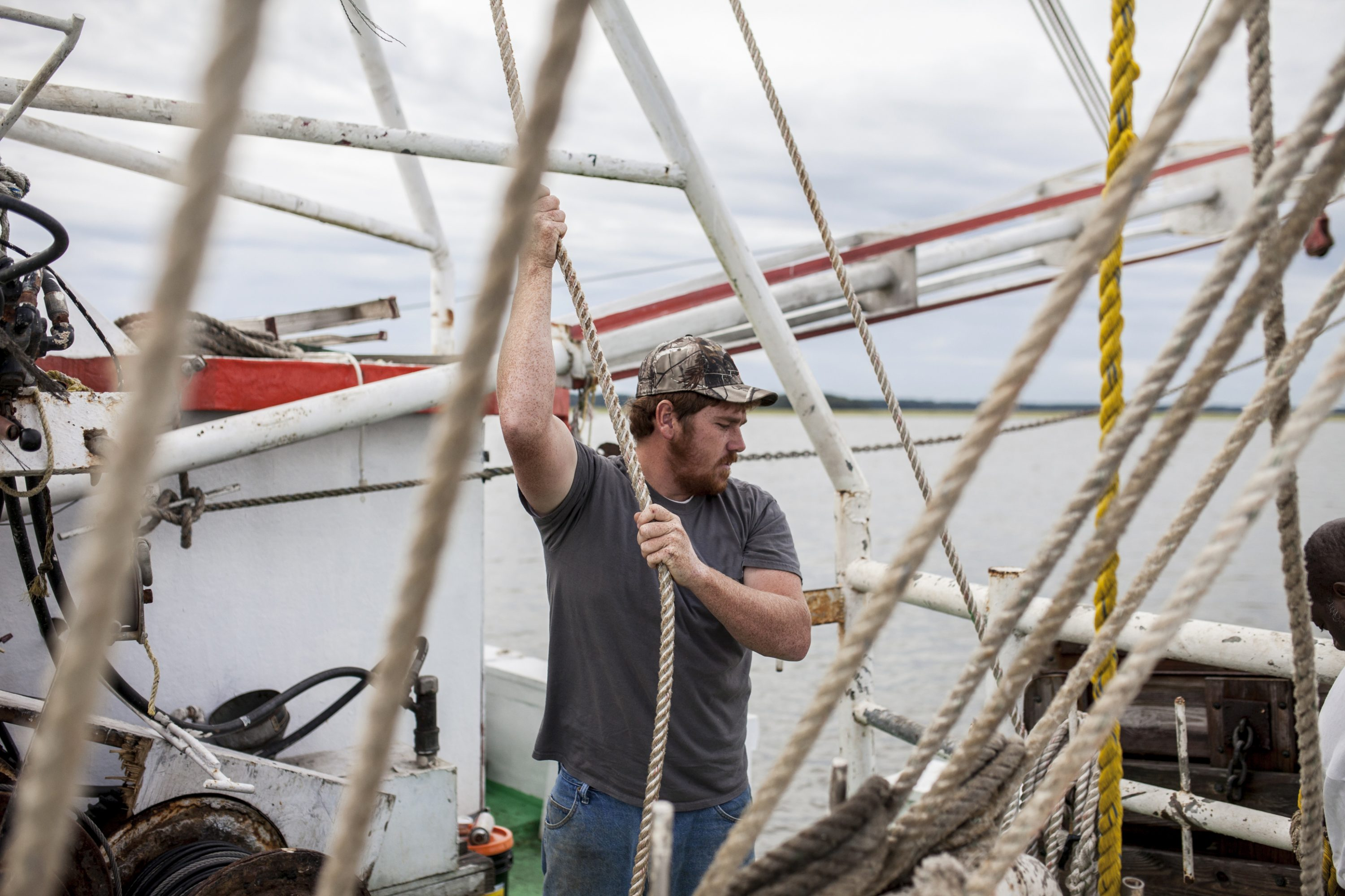 Deckhand Accidents and Injuries