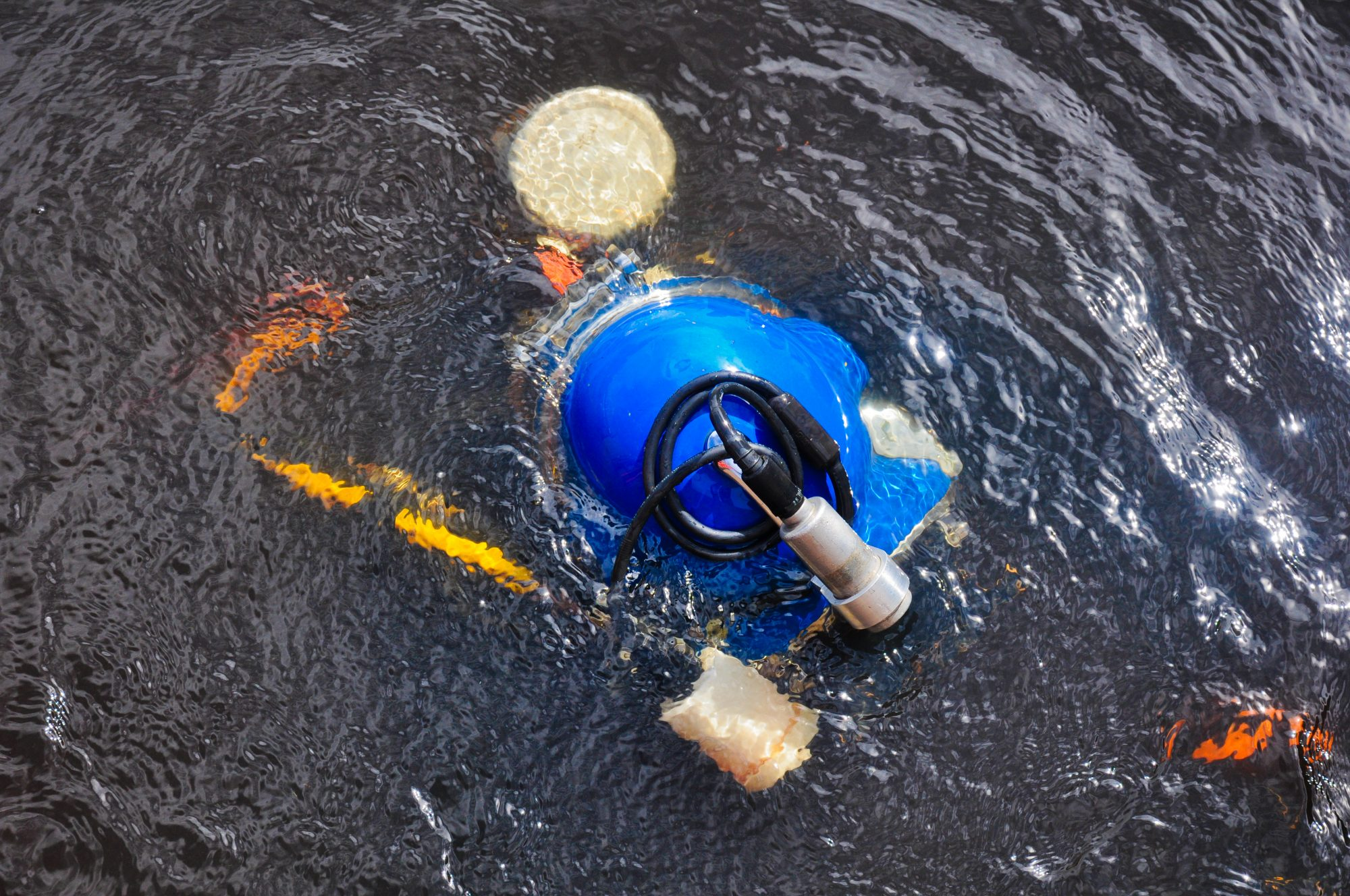 Commercial Diving Injuries