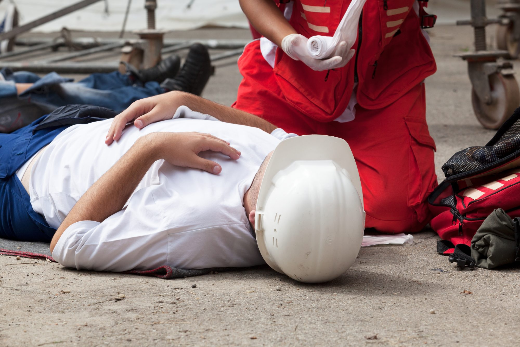 Inadequate Training Accidents