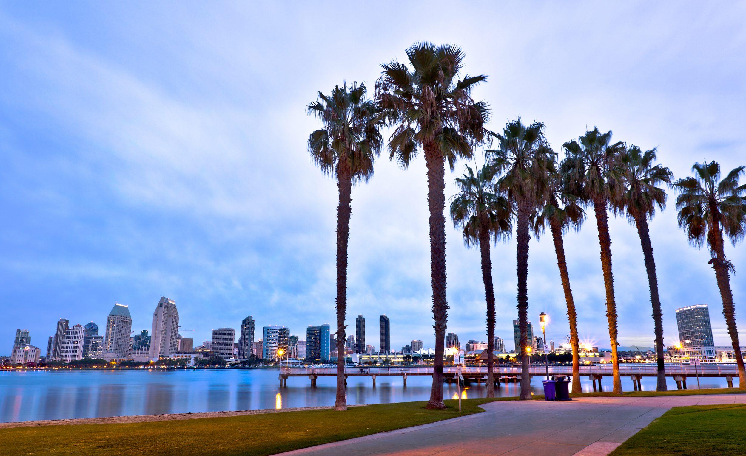 San Diego Maritime Lawyer