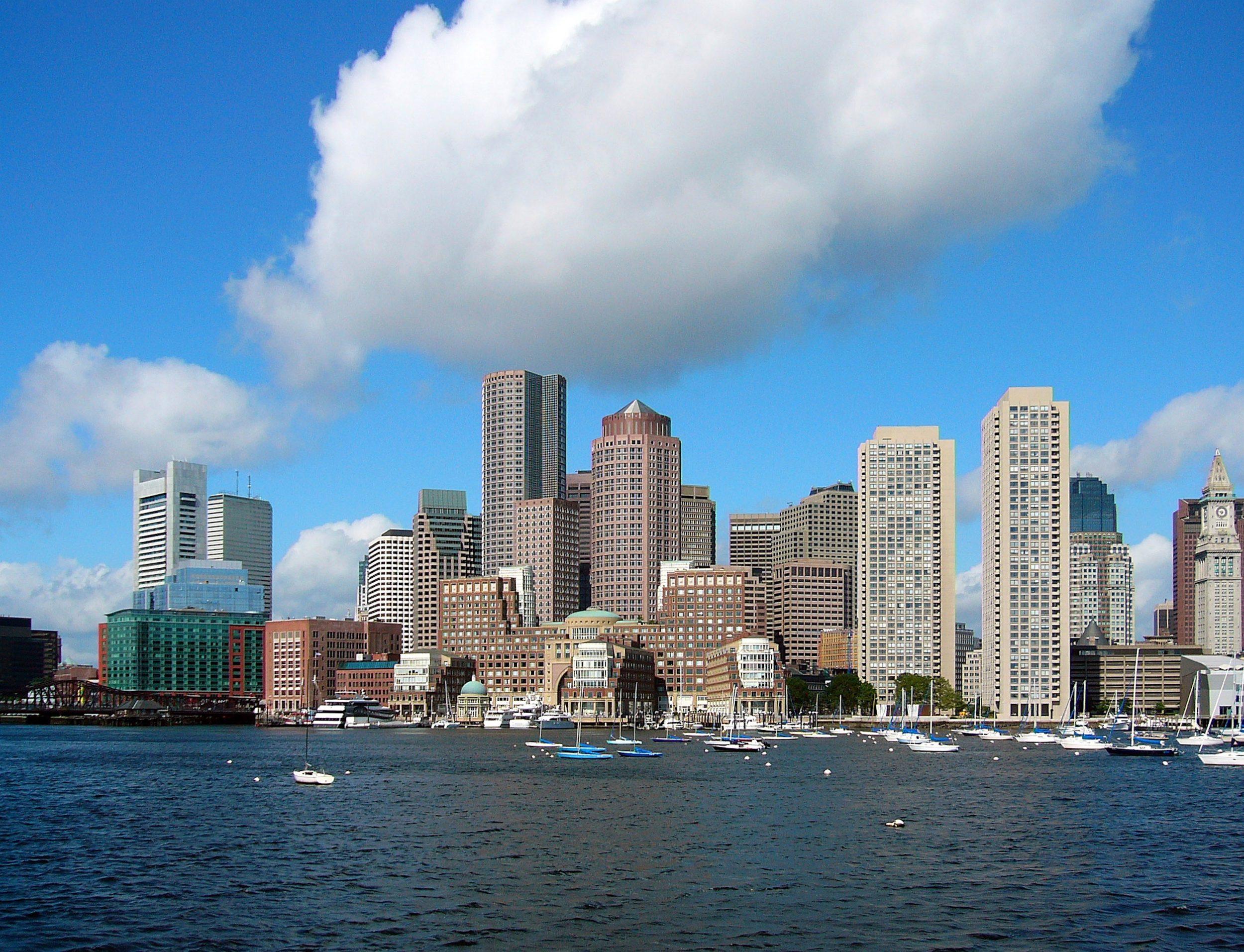 Massachusetts Maritime Lawyer