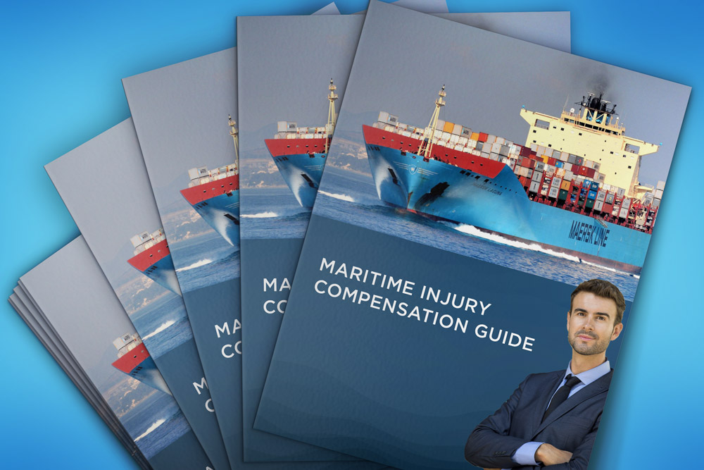 Maritime Injury Compensation Guide